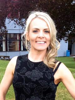 Beth Owen Booth