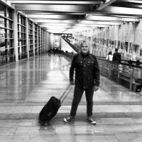 Ben Gurion Airport - Mission To Israel