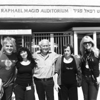 Mission To Israel - Hadassah