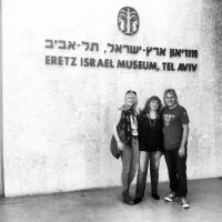 Miri Ziv - Israel Cancer Association