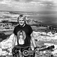 Mike Peters Mt. Arbel Mission To Israel