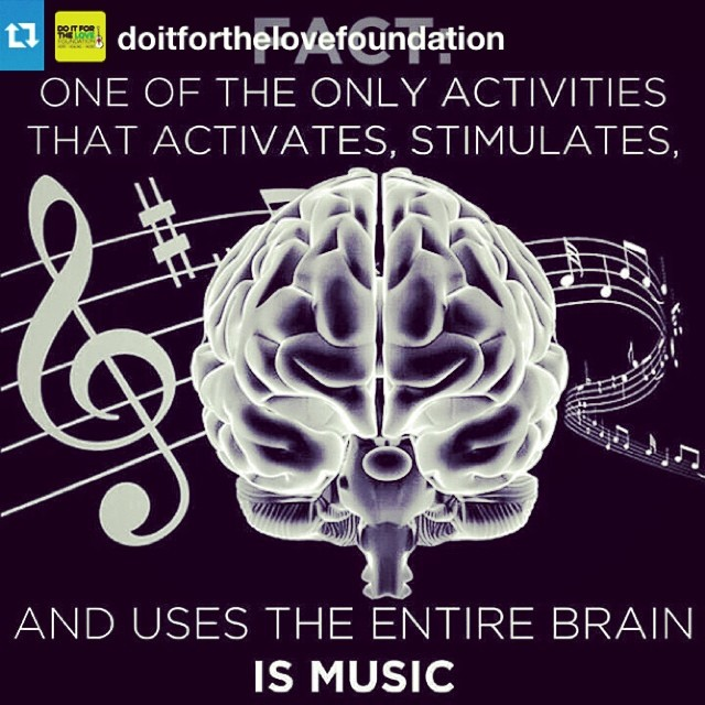 #Repost from @doitforthelovefoundation 