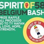 Spirit of 58