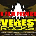Everest Rocks