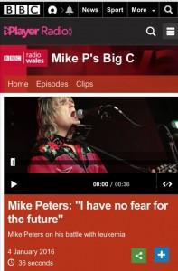 Mik P's Big C
