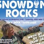 Snowdon Rocks