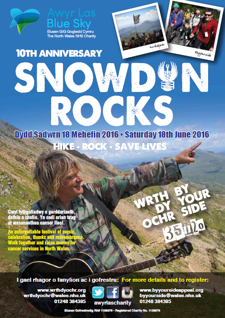 Snowdon Rocks 10